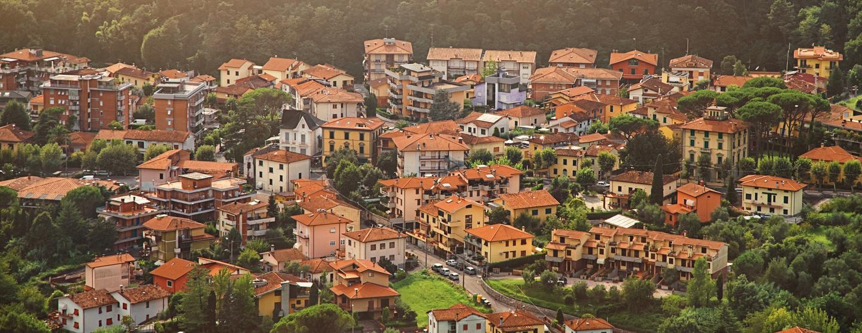Montecatini Terme Car Hire