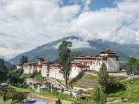 Trongsa hotels