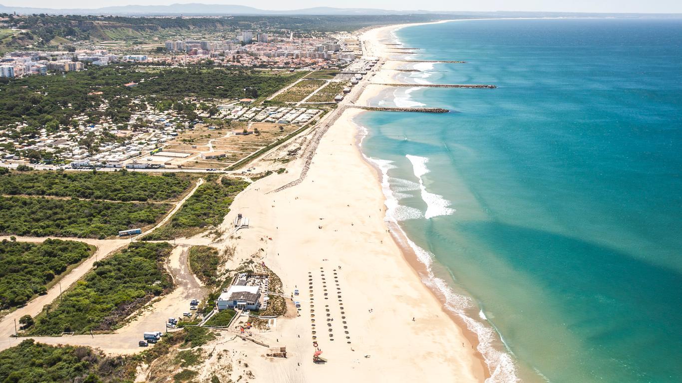 Costa de Caparica Mașini
