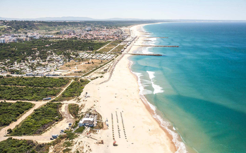 Costa da Caparica hotels