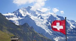 Jungfraujoch: Top of Europe Day Trip from Zurich