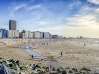 Khách sạn ở Ostend