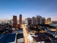 Hôtels à Quezon City