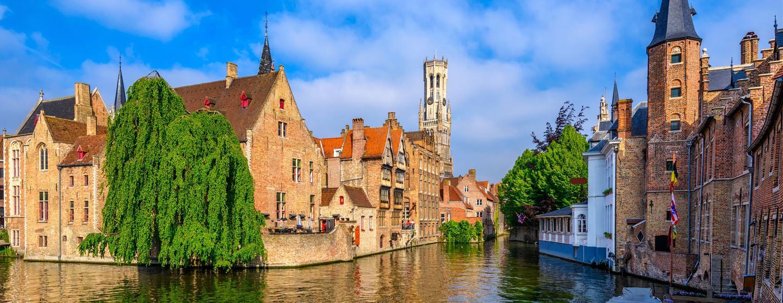 Bruges Car Rentals