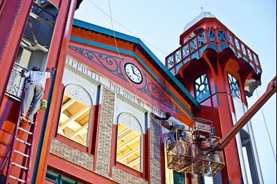 Puerto Príncipe hoteles