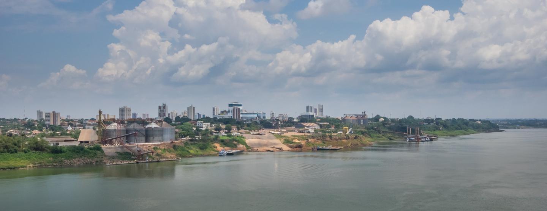 Porto Velho Belmonte Havaalanı Araç Kiralama