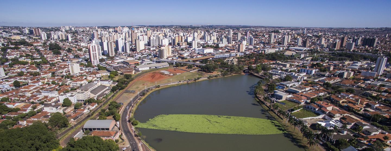 Alquiler de autos en São José do Rio Preto