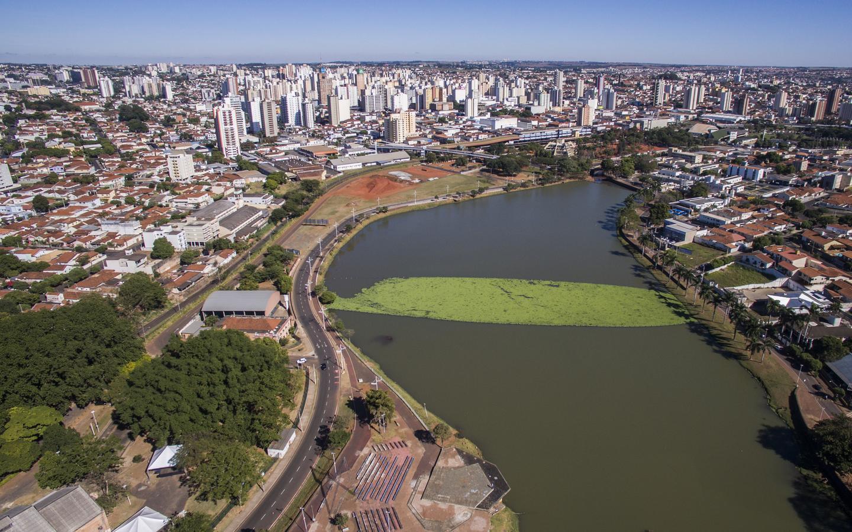 Ξενοδοχεία στην πόλη São José do Rio Preto