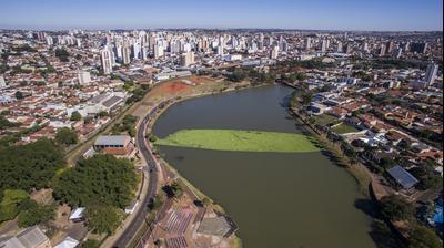 São José do Rio Preto hoteles