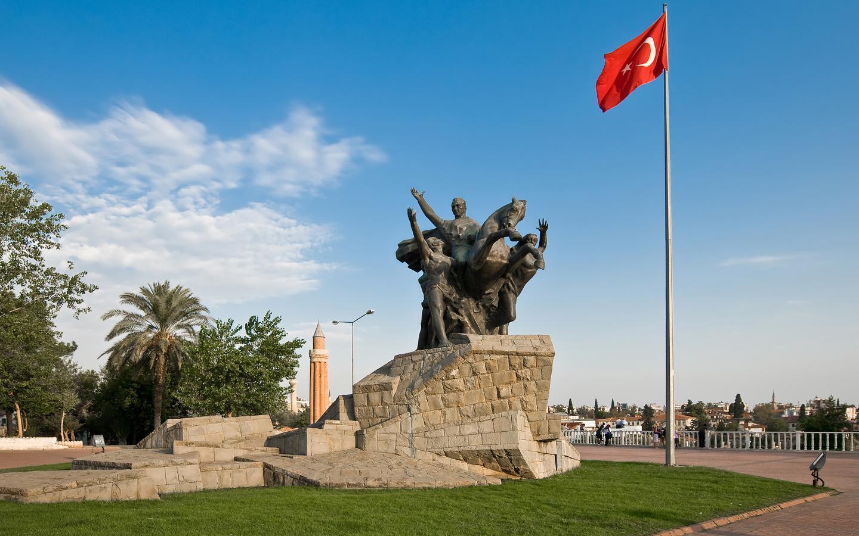 Antalya hotels
