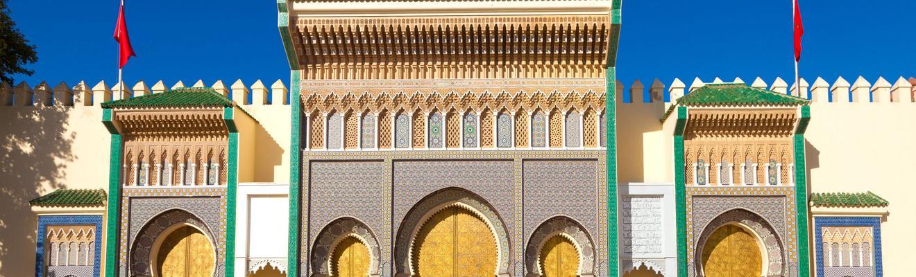 Ξενοδοχεία στην πόλη Tangier
