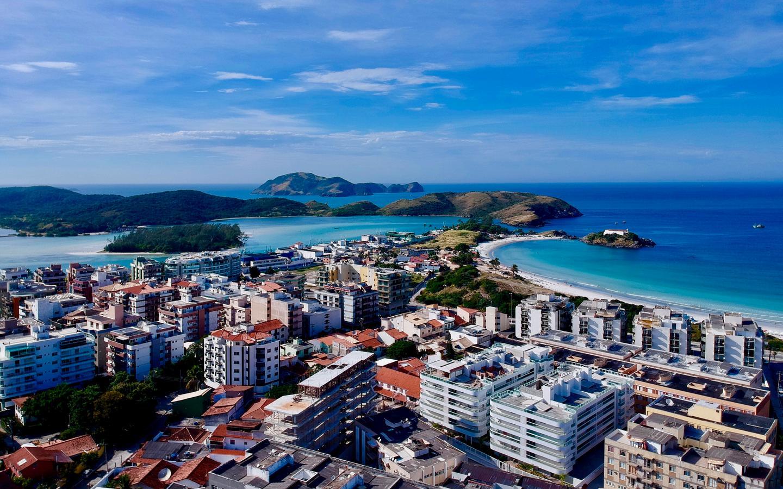 Hotéis em Cabo Frio