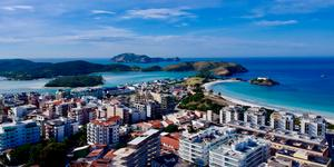 Car Hire in Cabo Frio