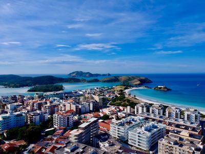 Cabo Frio hotels
