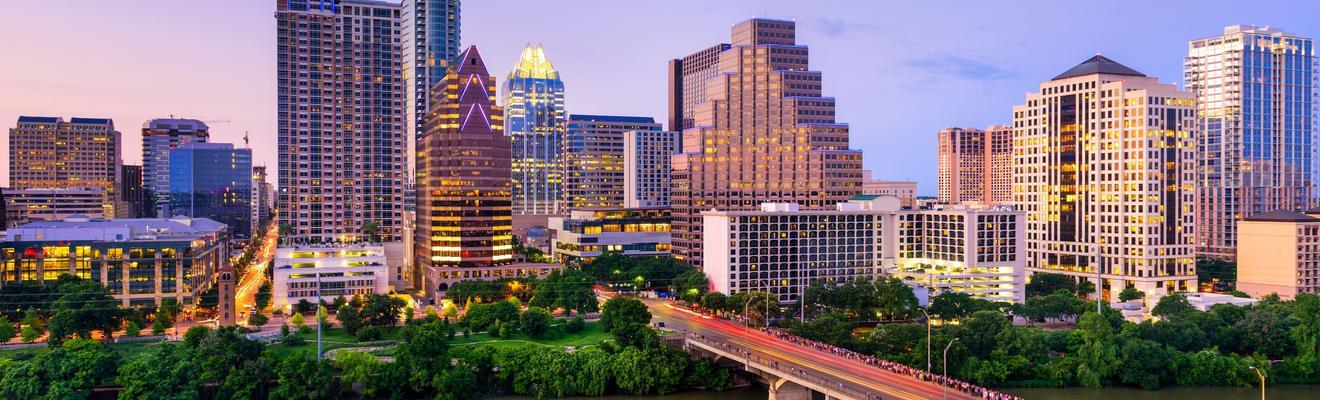 Austin hotellia