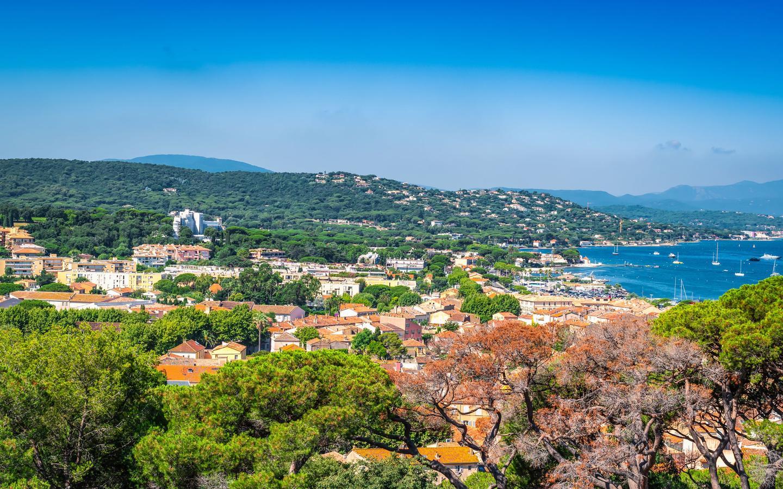 Saint-Tropez hoteles