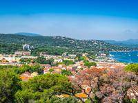 Saint-Tropez hotels