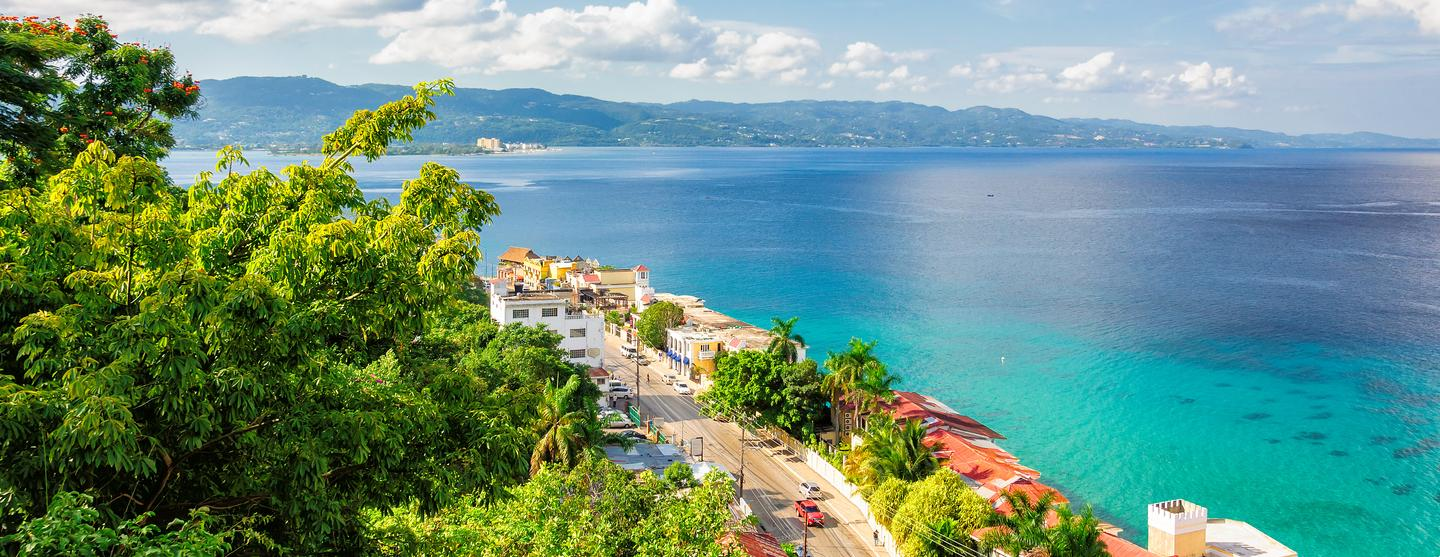 Jamaica car rentals