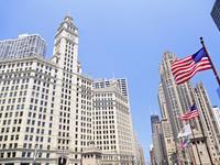 Ξενοδοχεία στην πόλη Σικάγο