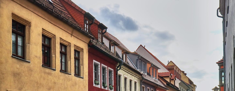 Coches de alquiler en Pirna
