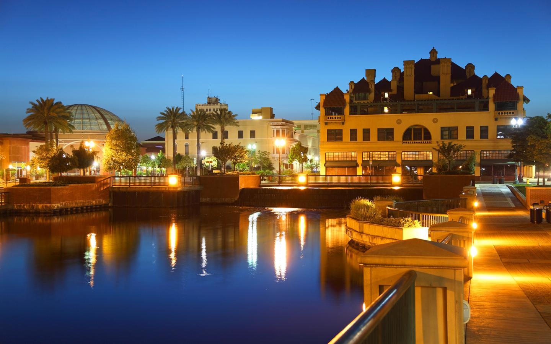 Hoteles en Stockton