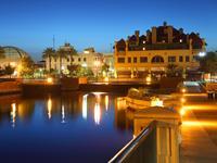 Stockton hotels