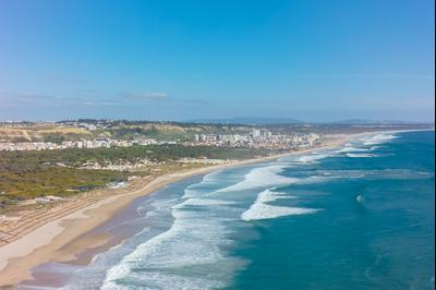 Costa da Caparica hotels