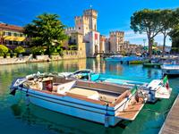 Sirmione hoteles