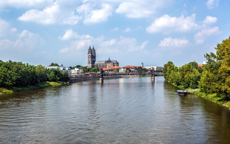 Magdeburg hotels