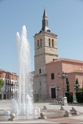 Ξενοδοχεία στην πόλη Torrejón de Ardoz