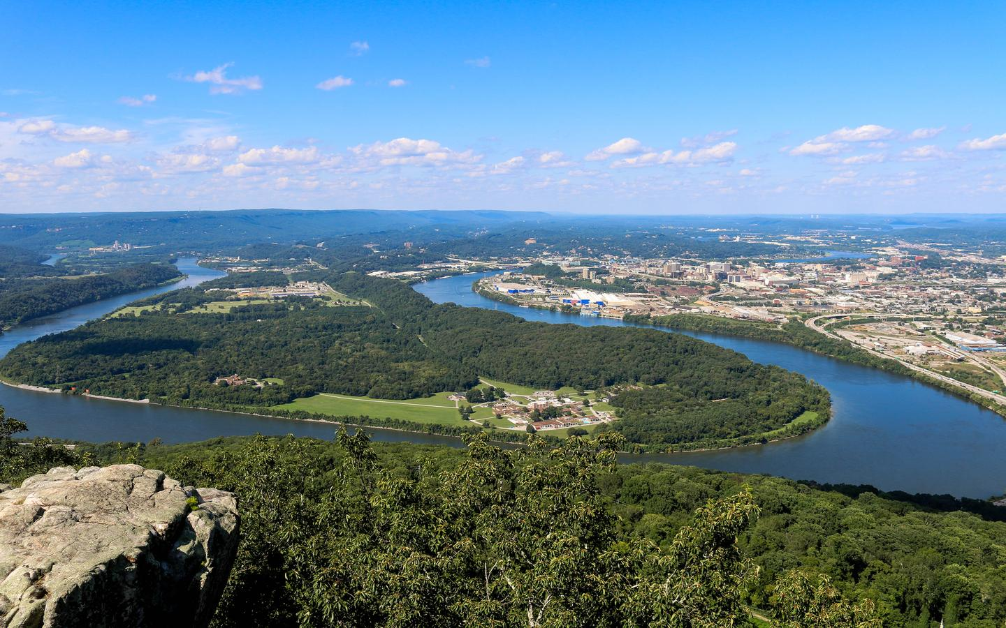 Cheap Flights from Miami to Chattanooga from $155 - KAYAK