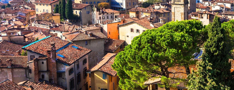 Autonvuokraus Bergamo
