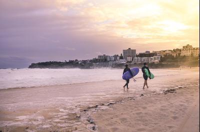 Bondi Beach hotels