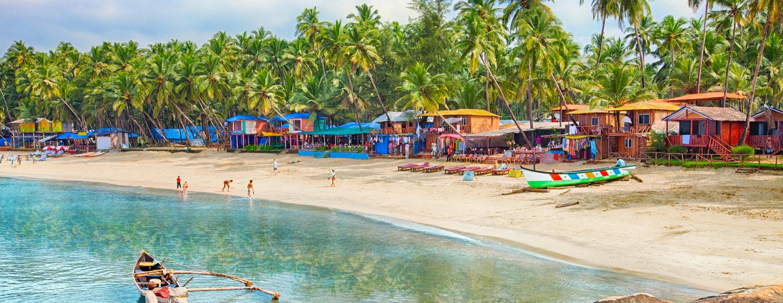 Παραθαλάσσια ξενοδοχεία σε Panaji