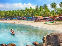 Ξενοδοχεία στην πόλη Panaji