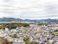 Ξενοδοχεία στην πόλη Himeji