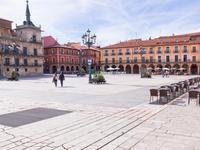 Khách sạn ở León