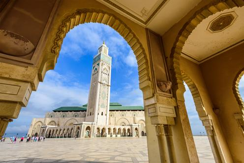 Deals for Hotels in Casablanca