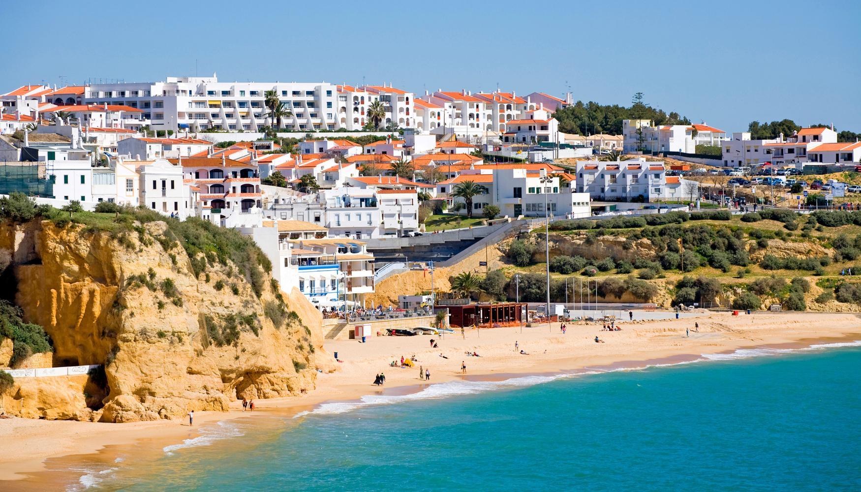 Portekiz araç kiralama