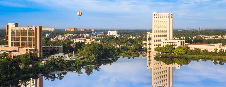 Lake Buena Vista luxury hotels