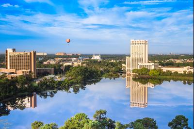 Lake Buena Vista hotels