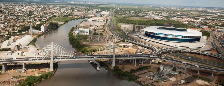 Autonvuokraus Porto Alegre