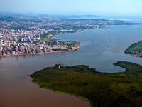 Porto Alegre hotellia