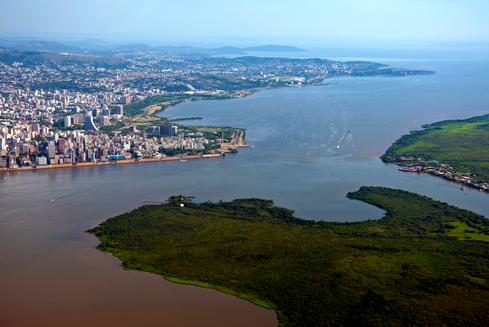 Deals for Hotels in Porto Alegre