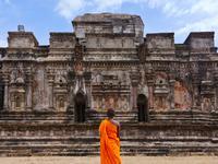Ξενοδοχεία στην πόλη Polonnaruwa
