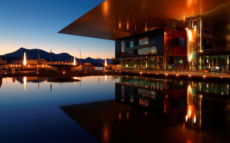 Lucerna hoteles