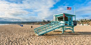 Car Hire in Santa Monica