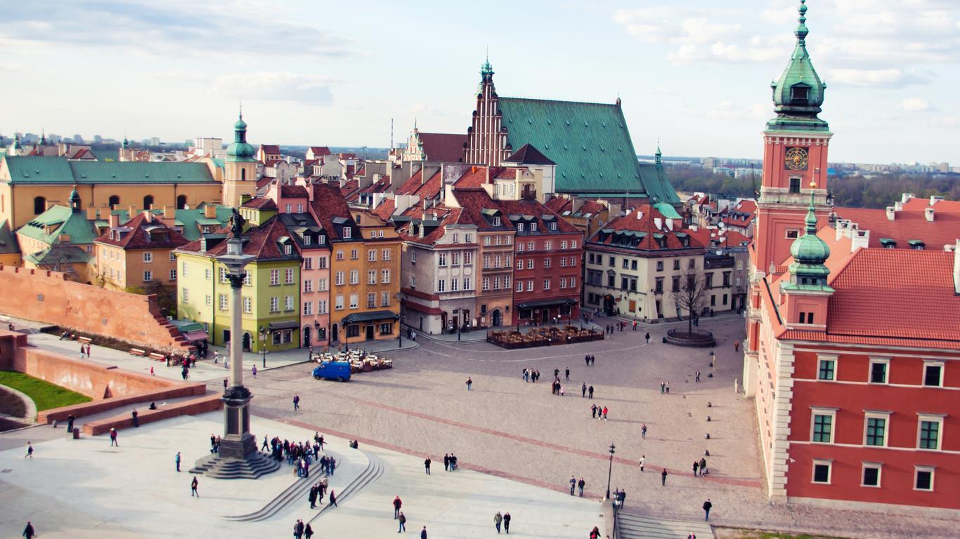 Агентство Варшава
