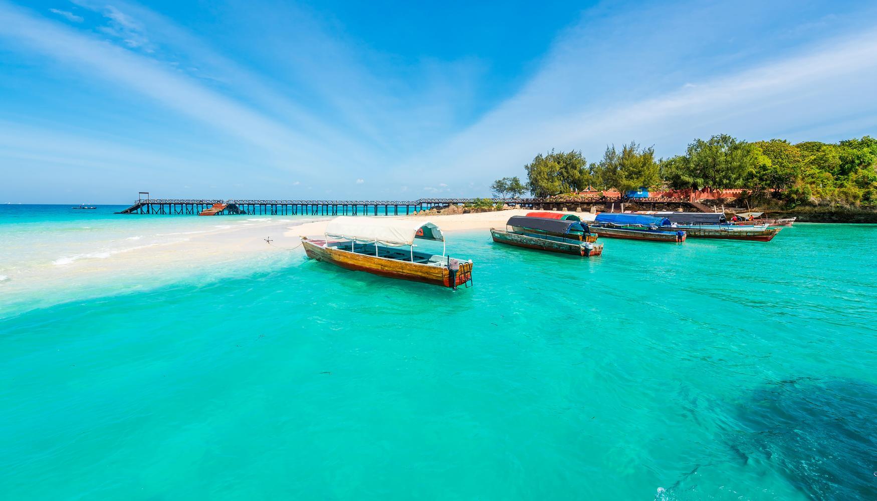 Guia de viagem: Zanzibar | Turismo em Zanzibar - KAYAK