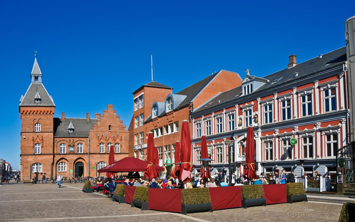 Hotels in Esbjerg